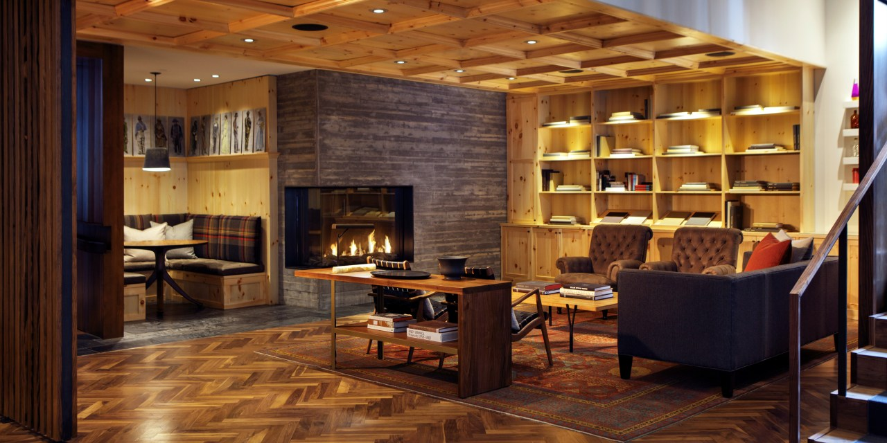 "Hit the Slopes without the Hassle with Kimpton Hotel Born's ""Born to Ski"" Package"