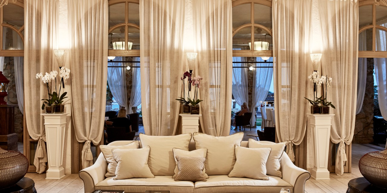 Small Luxury Hotels of the World Summer Getaways