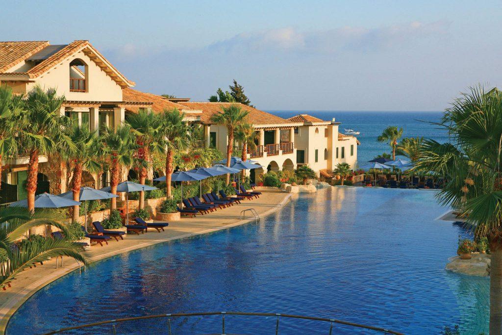 Columbia Beach Resort