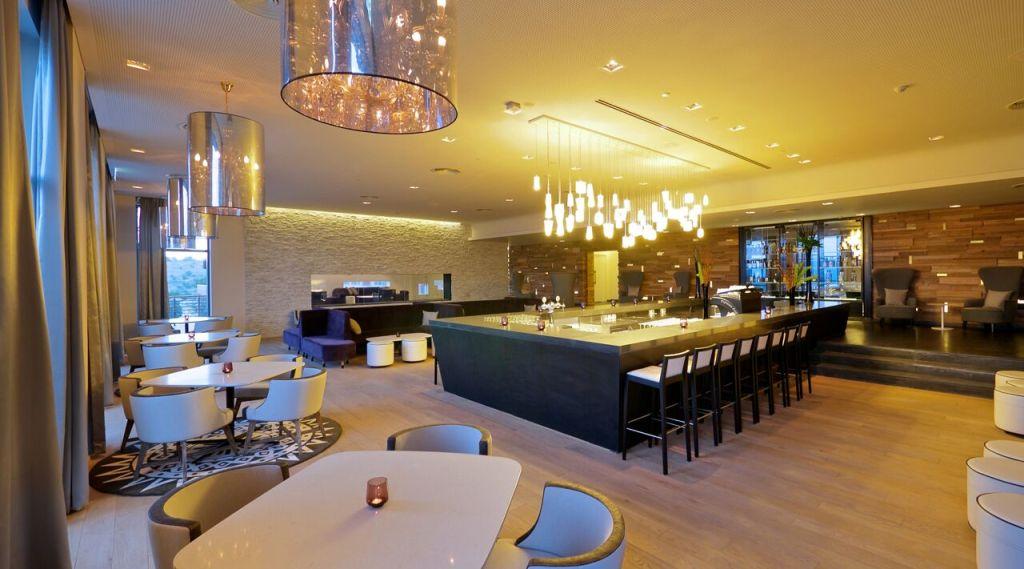Cramim - Lounge Bar