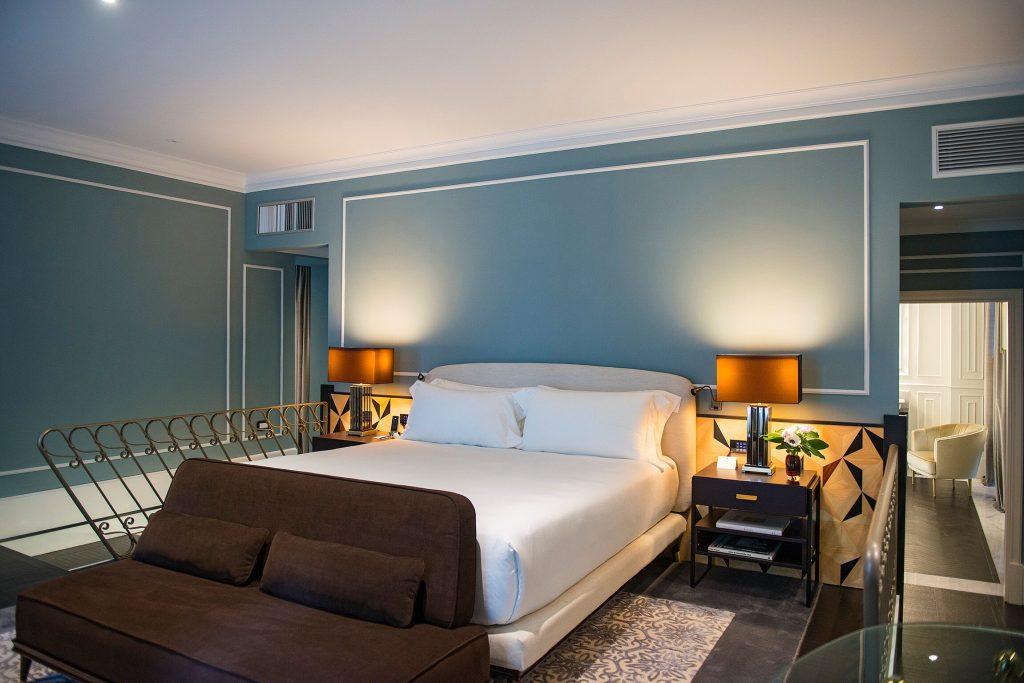 Hotel Vilòn: Rome, ITALY