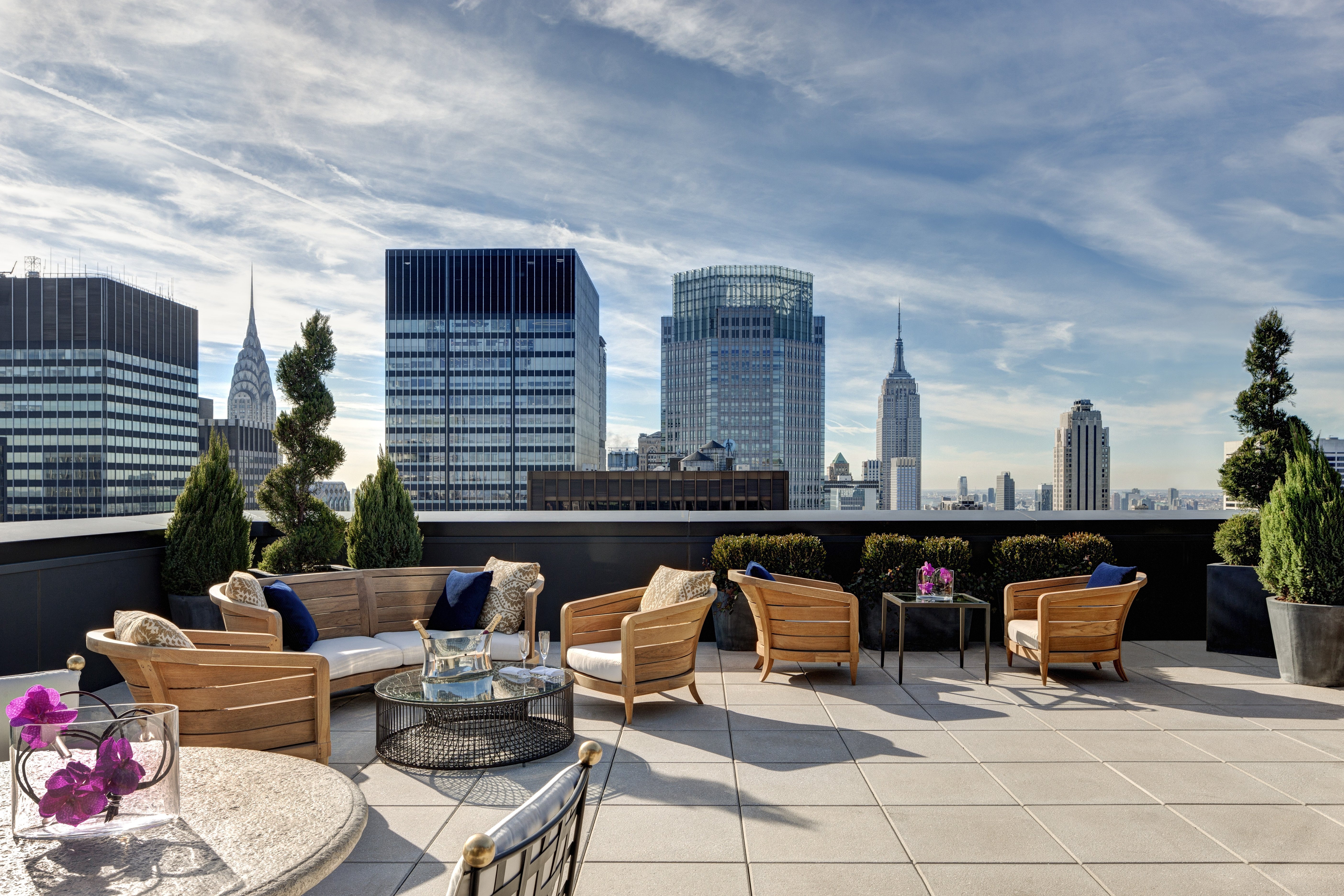 Luxe Collection by L.E. Hotels Welcomes Lotte New York Palace - Luxe ...