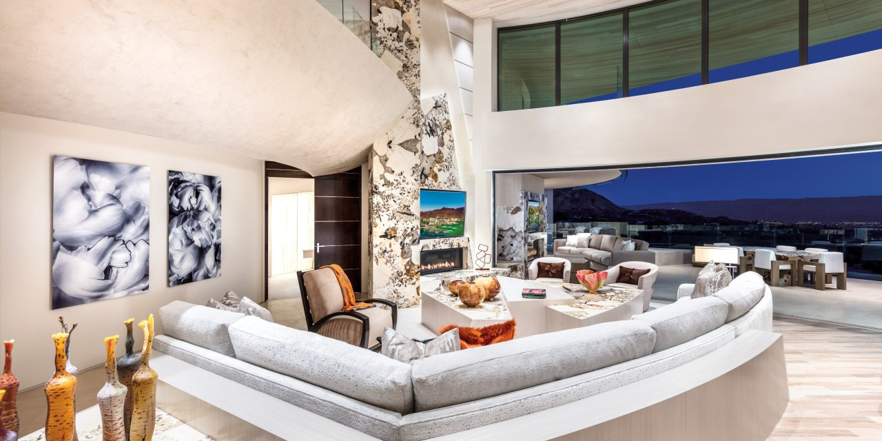 BIGHORN Unveils Four Ultra-Exclusive Penthouse Residences in Palm Desert, CA