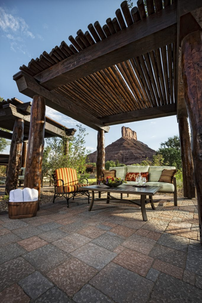 Gateway Canyons Resort & Spa