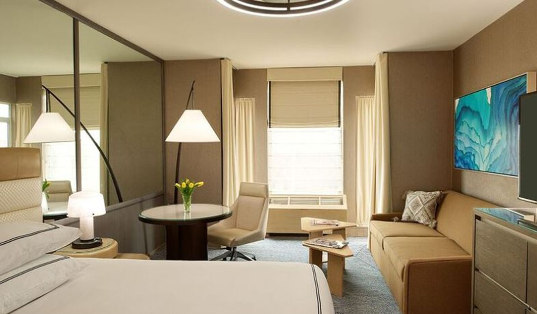 Celebrate Mother's Day at Hotel Zoe – San Francisco's Newest Luxury Boutique Hotel