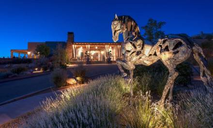 Four Seasons Resort Rancho Encantado Luxurious Opera Lovers' Package