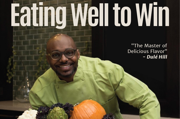 Slimming Down for Spring with Chef Richard Ingraham