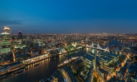 5 Luxury Hotels in East London