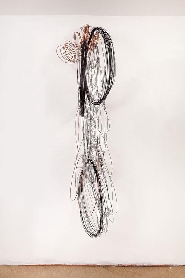 Uncertainty Relations IX (Frida Baranek, 2017),  courtesy of the artist and Gabinete de Arte Raquel Arnaud