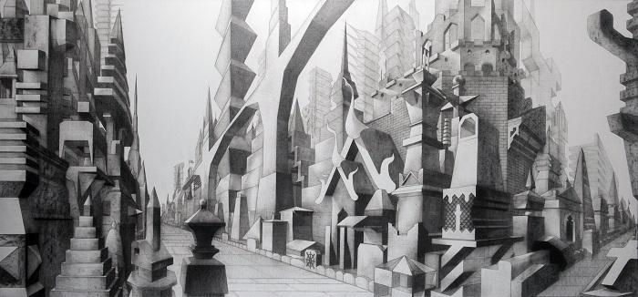 Wat (Glexis Novoa, 2013), courtesy of the artist and David Castillo Gallery