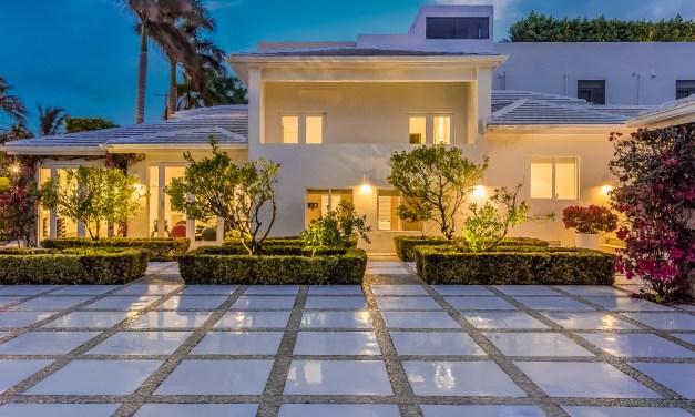 Shakira's Miami Beach Home for Sale