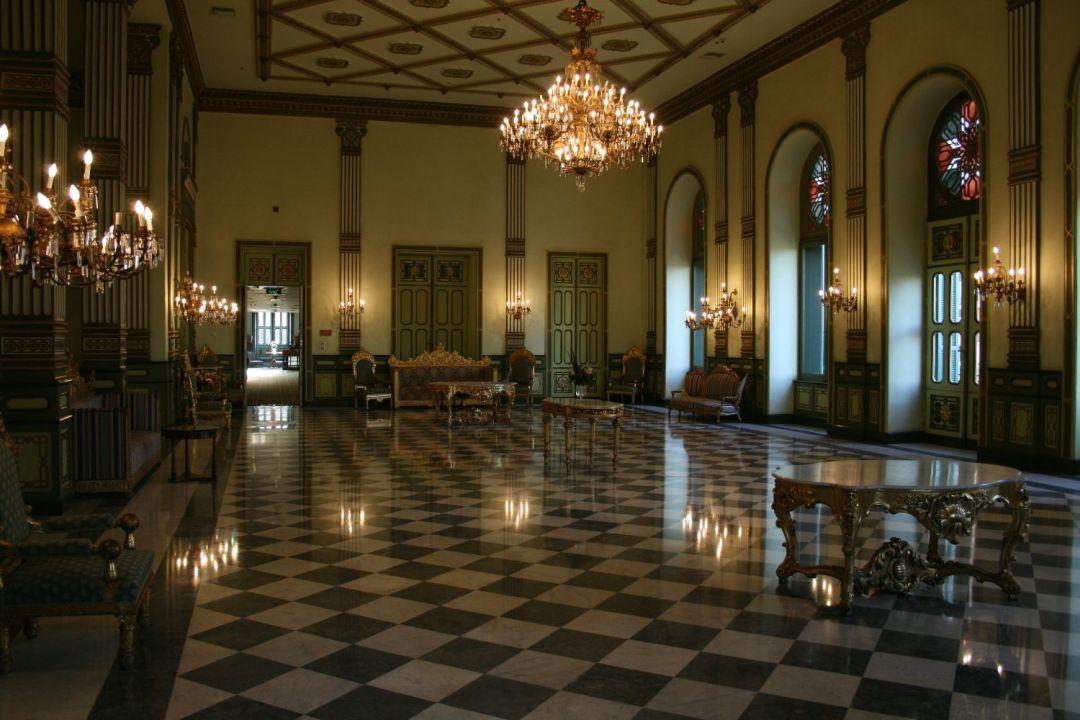 Al Gezira Palace