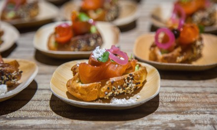 James Beard Foundation Taste America: Cities, Dates and What's New for 2018