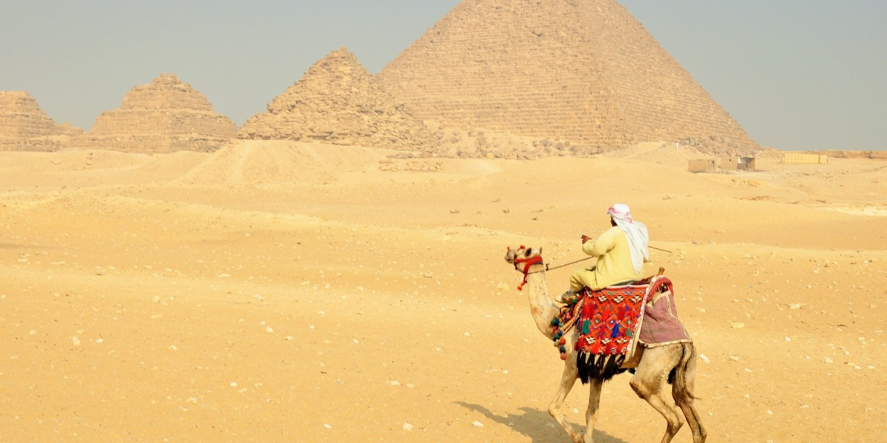 20 Reasons to Travel to Egypt this Summer