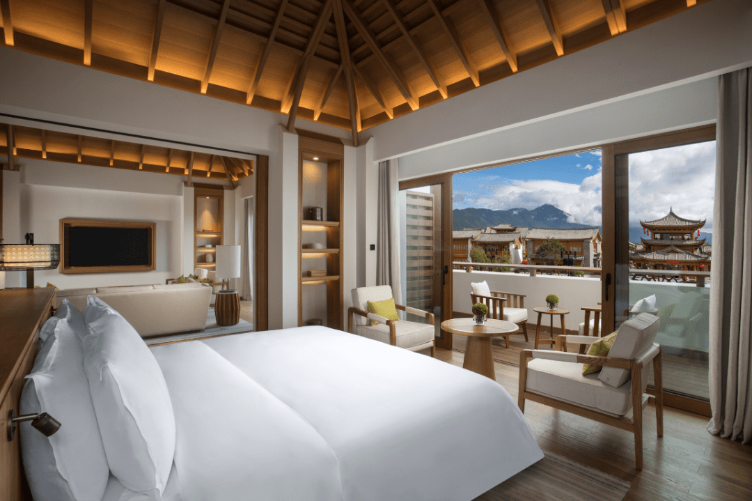 Libre Resorts Lijiang