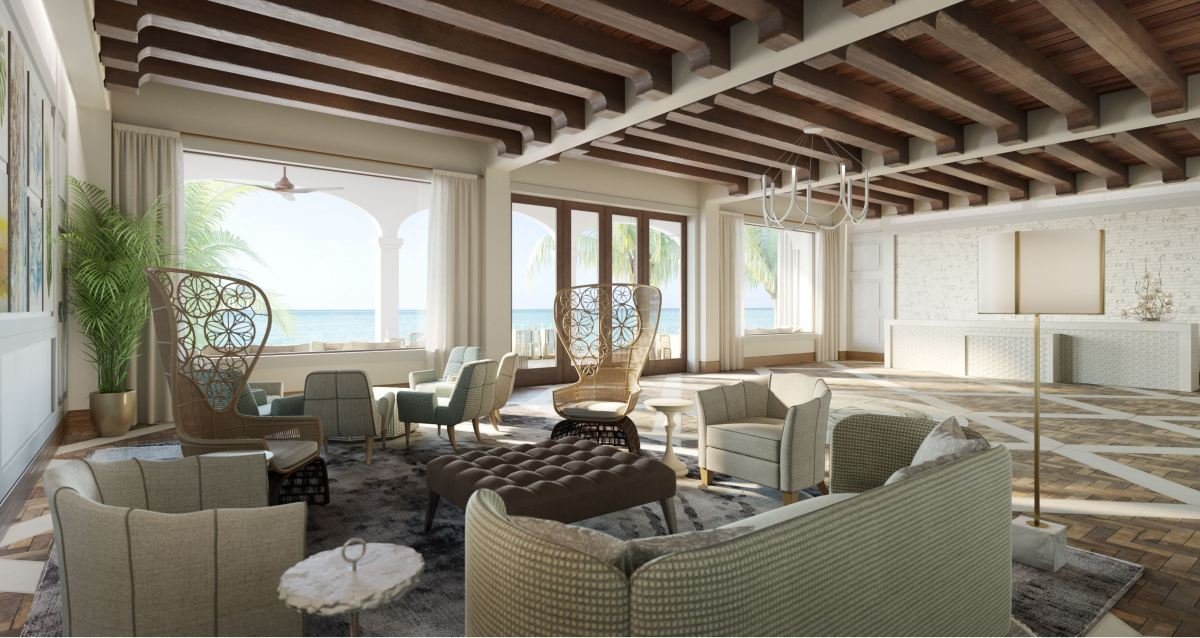 Florida Keys Isla Bella Beach Resort, New Luxury Hotel Opening 2019