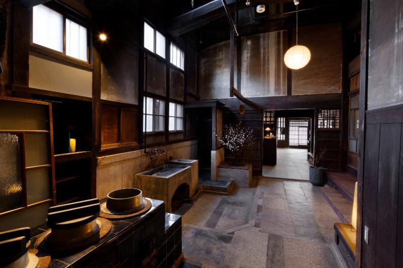 Sasayama Castle Town Hotel NIPPONIA, Hyogo