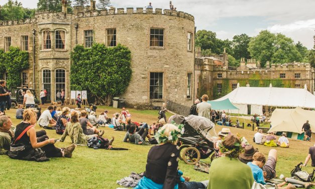 Four UK Food Festivals to Visit in 2018