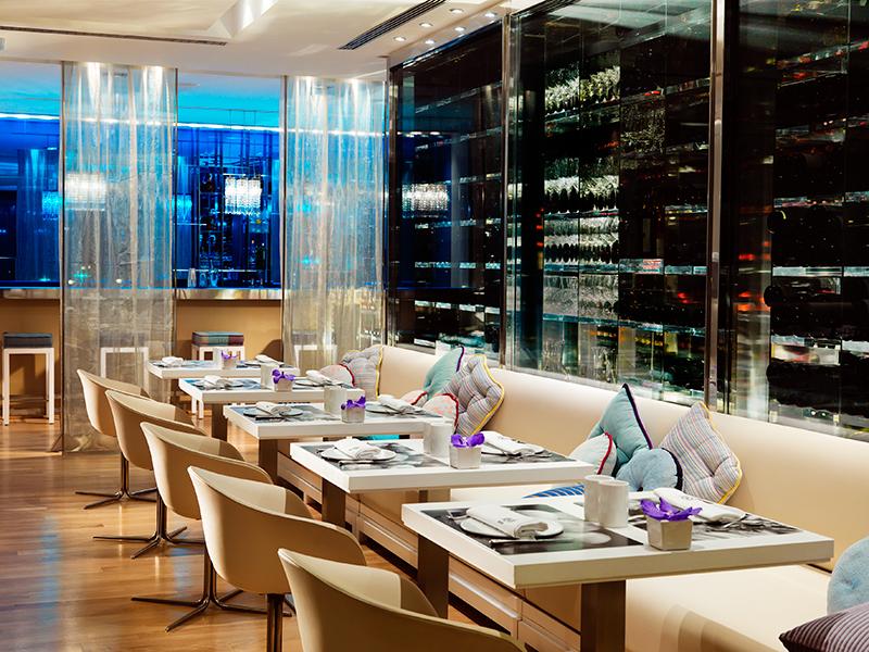 Arola-Restaurant