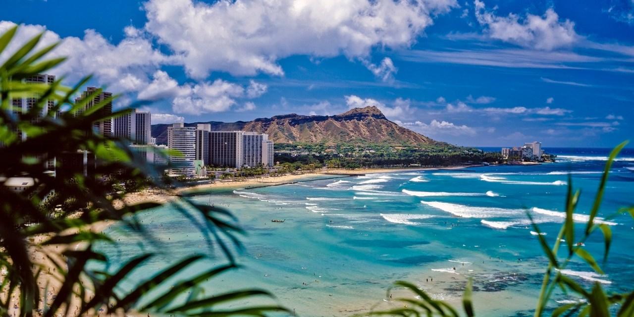 Hotel Honoring Hawaii's Queen Kapiolani