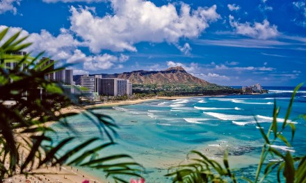 Hotel Honoring Hawaii's Queen Kapiolani
