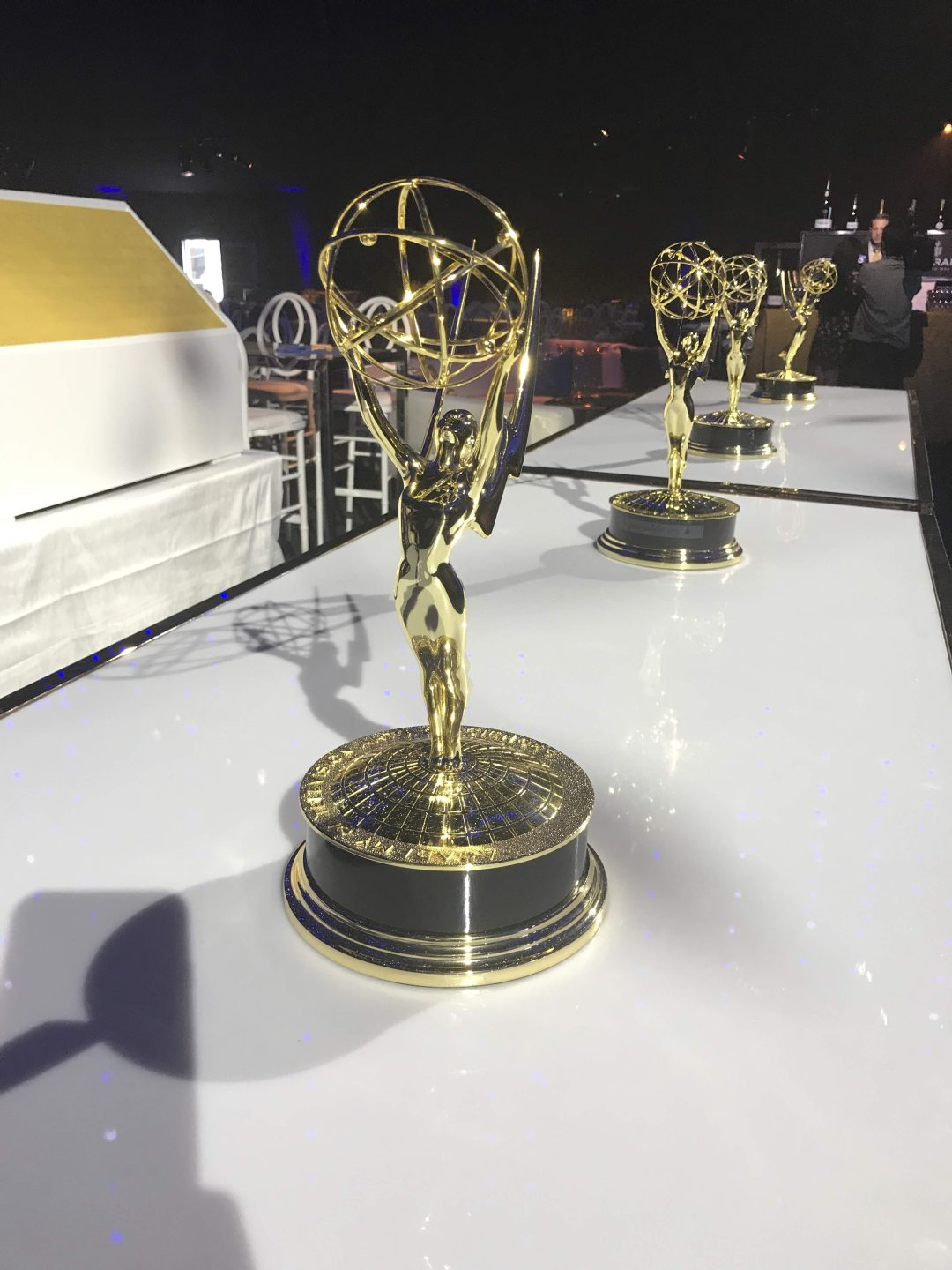 Emmy Awards Governors Ball