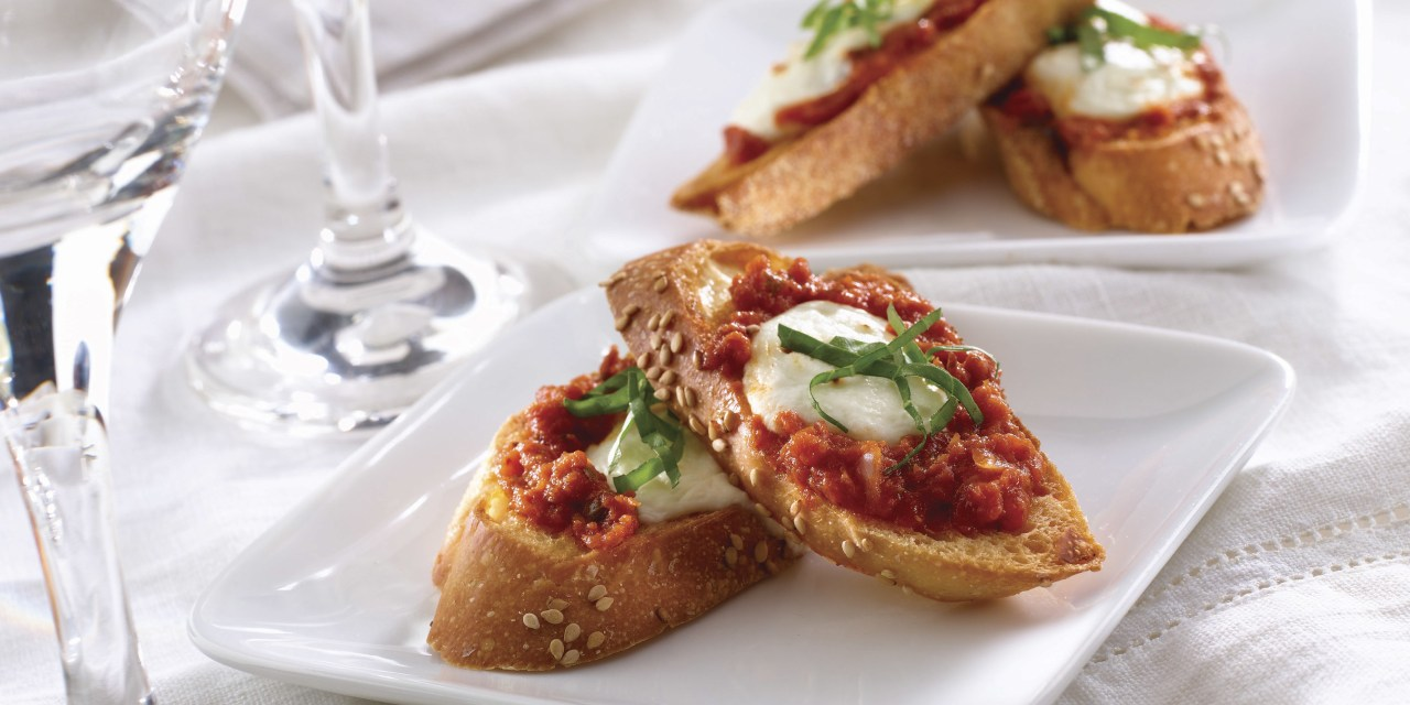 Bring Tuscany to the Table, Simple, Flavorful Recipes for Fall Entertaining