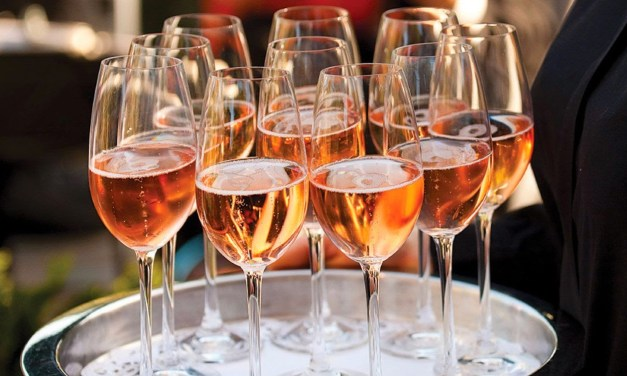 Make Rosé Your Go-To Wine With These Food Pairings