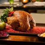 Luxury Thanksgiving Travel Experiences