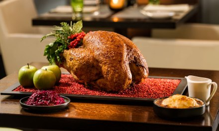 Luxury Thanksgiving Travel Experiences