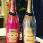 Celebrate the Holidays with Chandon