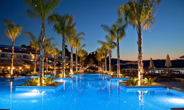 October Wellness Fest at Miraggio Thermal Spa Resort