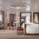 Oceania Cruises Reveals All-New Owner's Suites Furnished Exclusively With Ralph Lauren Home