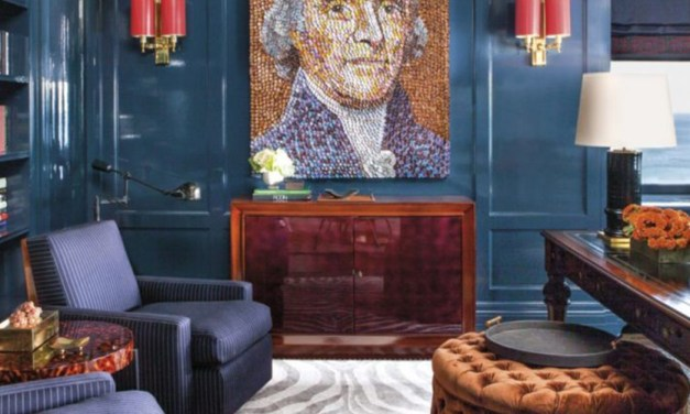 Sotheby's Home: Luxury Design Marketplace