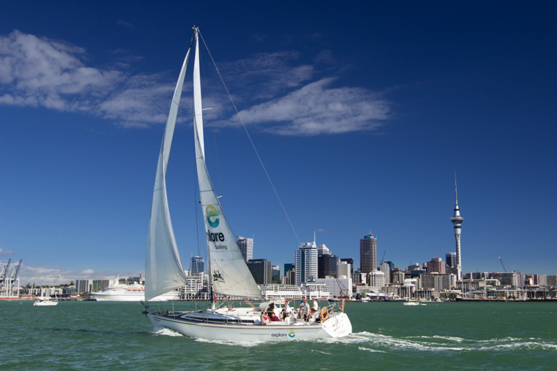 Auckland-harbour-lunch-dinner-sailing-cruise-20