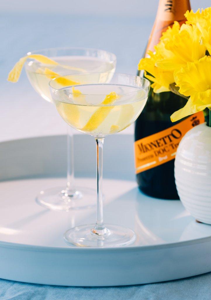 Mionetto Limone Spritz
