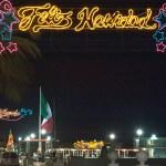 Feliz Navidad From Isla Cozumel