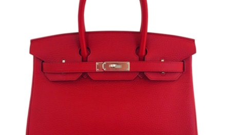 Hermès Birkin Bag Becomes Even Harder To Acquire In 2018