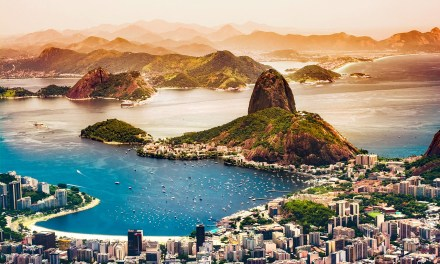Rio de Janeiro Has Views That Will Boost Your Instagram Likes
