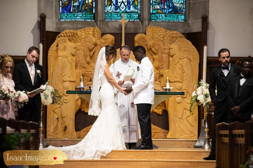 Zulu Wedding Ceremony Pam & Steve