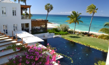 Cerulean Villa – 11 Bedroom Anguilla Luxury