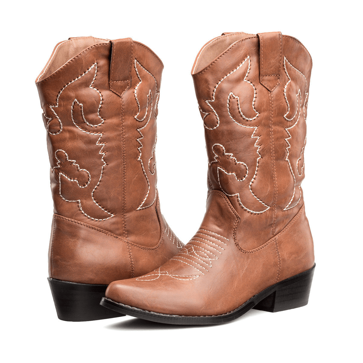 47db57de3c2 How to make your first cowboy boots comfortable for winter wear ...