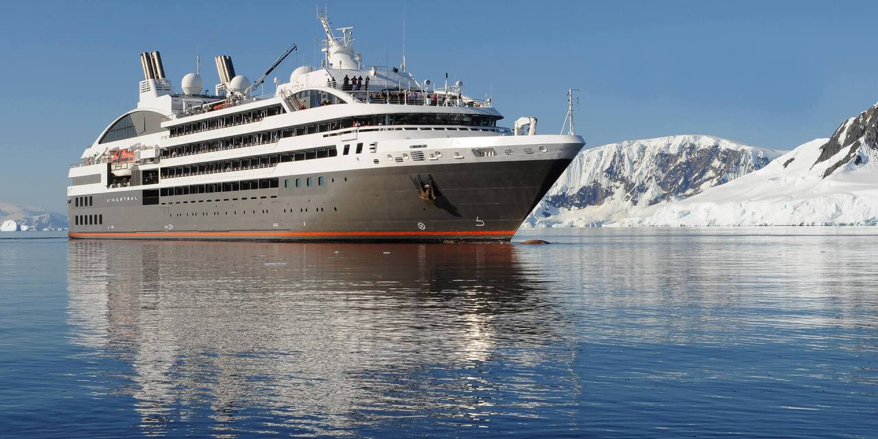 Arctic Cruises: High Adventure for Everyone