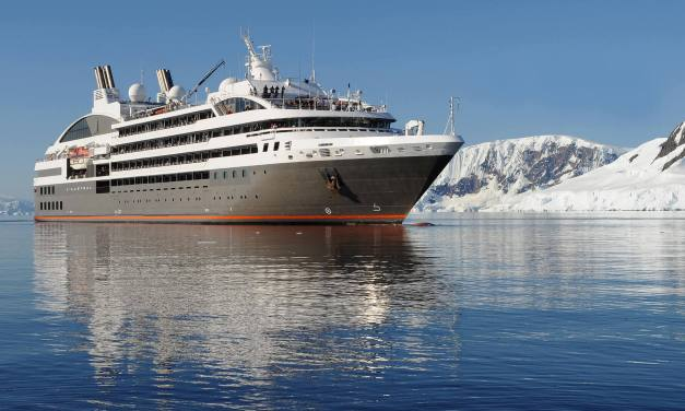 Arctic Cruises: High Adventure for Everyone