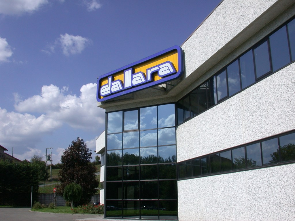 Dallara headquarters - credit Dallara Automobili