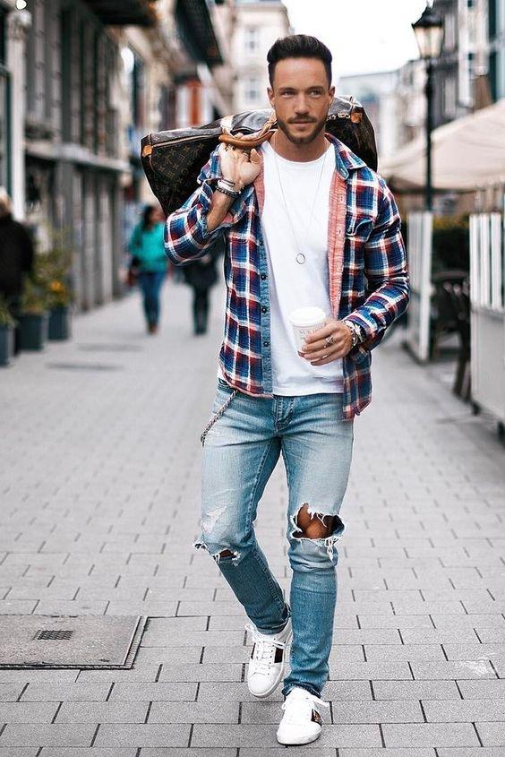 Gucci Ace - Daniel Fox