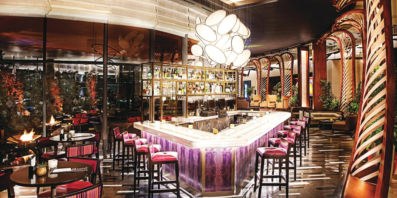 Sin City Opulence: Your Guide to the More Luxurious Side of Las Vegas