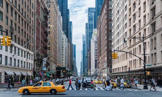 5 Reasons Why You Should Consider Moving to New York City