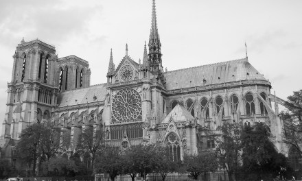 Notre Dame Cathedral By The Numbers