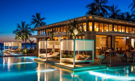 The Re-Imagined InterContinental Hayman Island Resort